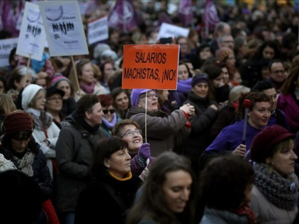 TSJM Must Decide If It Ratifies The 8-M Ban In Madrid