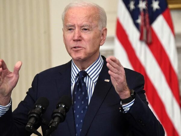 Biden Orders US Intelligence Services To Thoroughly Investigate Covid Origin