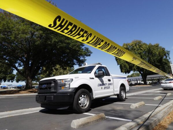 Eight Workers Shot To Death At California Rail Depot
